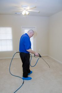 Carpet Cleaning Services Fredericksburg VA